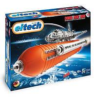 Металлический конструктор Космический корабль. C12 Eitech