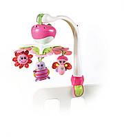 """Мультифункциональный мобиль 3 в 1 """"Маленькая принцесса"""" для детей с рождения ТМ Tiny Love 1302506830"""