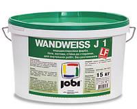 Краска дисперсионная 101010 Wandweis J 1  для потолка - 10 л