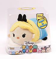 Мягкая игрушка Алиса Дисней Tsum Tsum Alice small (в упаковке) ТМ TSUM TSUM 5825-1