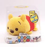 Мягкая игрушка Винни Пух Дисней Tsum Tsum Winnie the Pooh small (в упаковке) ТМ TSUM TSUM 5825-12