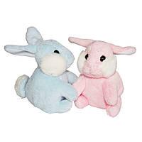 Мягкая игрушка Кролики-малыши попрыгунчики (Baby Bunny Hops) ТМ Melissa & Doug MD7675