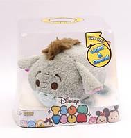 Мягкая игрушка ослик Иа Дисней Tsum Tsum Eeyore small (в упаковке) ТМ TSUM TSUM 5825-6