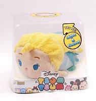Мягкая игрушка Эльза Дисней Tsum Tsum Elsa small (в упаковке) ТМ TSUM TSUM 5825-7
