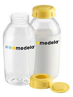 Набор бутылочек-контейнеров 250 мл. (2 шт.) ТМ Medela 200.1659