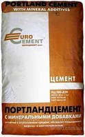 Евро цемент - заводская тара, заноc