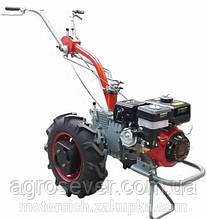 """Мотоблок """"Мотор Січ МБ-13Е"""" з бензиновим двигуном WIEMA WM188FЕ/Р (електричний запуск)"""