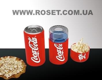 Попкорница popcorn maker homease