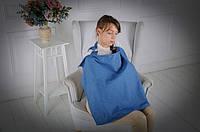 Накидка для кормления новорожденного Джинс ТМ MagBaby Разноцветный 110106