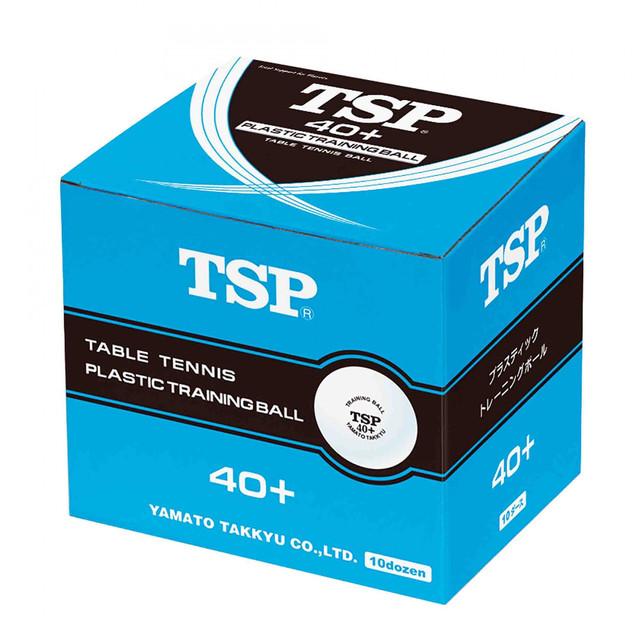 Мячи TSP для настольного тенниса