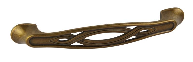 Ручка мебельная WMN536.128.0011 РГ 306