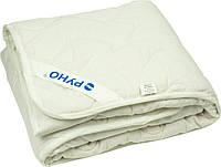 Одеяло детское антиалергенное всесезонное (хлопок, силиконовое волокно,105х140 см) ТМ Руно 320.04СЛУ