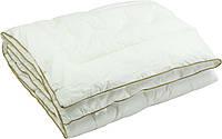 Одеяло детское зимнее стеганное антиаллерненное (заменитель лебяжьего пуха) ТМ Руно 320.29ЛПУ GOLDEN SWAN