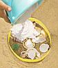 """Пісочно-гіпсовий набір """"Пляжні спогади"""" ( Beach Memories Sand-Casting Kit) ТМ Melіssa & Doug MD8948, фото 3"""