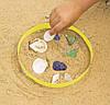 """Пісочно-гіпсовий набір """"Пляжні спогади"""" ( Beach Memories Sand-Casting Kit) ТМ Melіssa & Doug MD8948, фото 4"""
