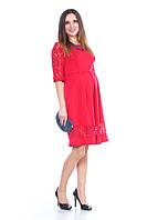 Платье для беременных и кормления Капля колдовства р. 44,46,50 ТМ NowaTy 16020108