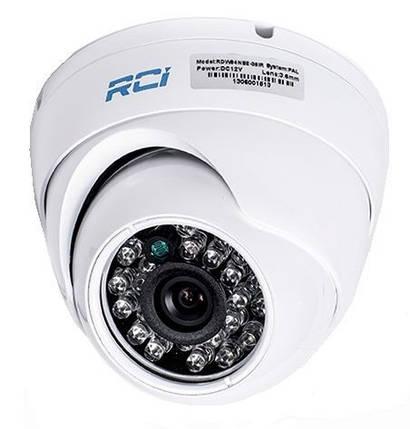 Видеокамера AHD RCI RDW94FHD-36IR, фото 2
