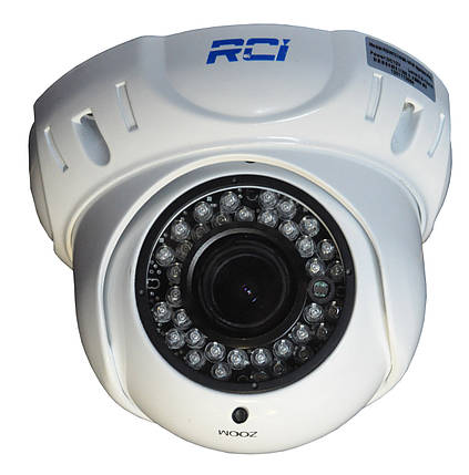 Видеокамера  RCI RDW121FHD-VFIR, фото 2
