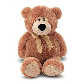 Плюшевий ведмедик Фергюсон Melіssa & Doug (м'яка іграшка) MD7738