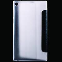 Кожаный чехол-книжка TTX Elegant для Lenovo Tab 2 A7-30 (Черный)