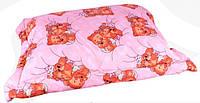 Подушка детская антиалергенная (хлопок, шарики силикона) ТМ Руно 309.02СЛУ