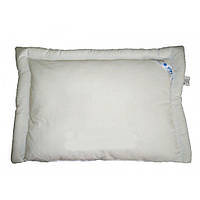 Подушка детская антиалергенная (хлопок, шарики силикона) ТМ Руно 309.04СЛУ