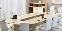 Конференц стол модульный ДИАЛОГ