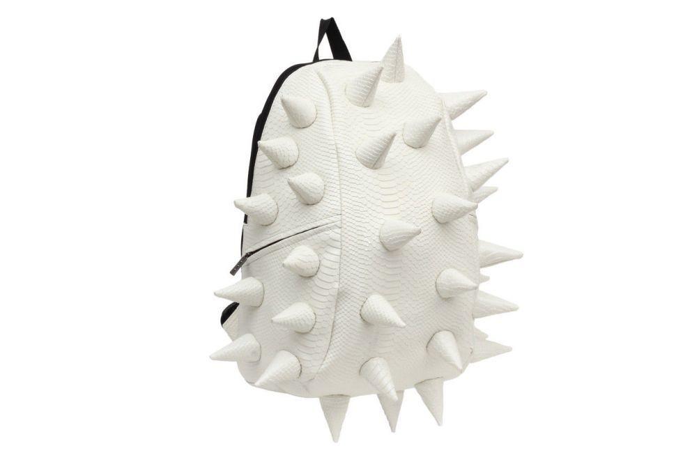 """Рюкзак для підлітків """"Gator Full"""" ТМ MadPax LUXE Білий KAA24484816"""