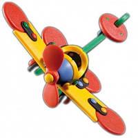 Самолет Стрекоза (Small Plane Dragonfly, Mic-O-Mic 089.007)