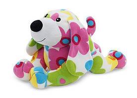 Собачка Дейзи, коллекция Beeposh. Melissa & Doug (MD 7160). Мягкая игрушка.