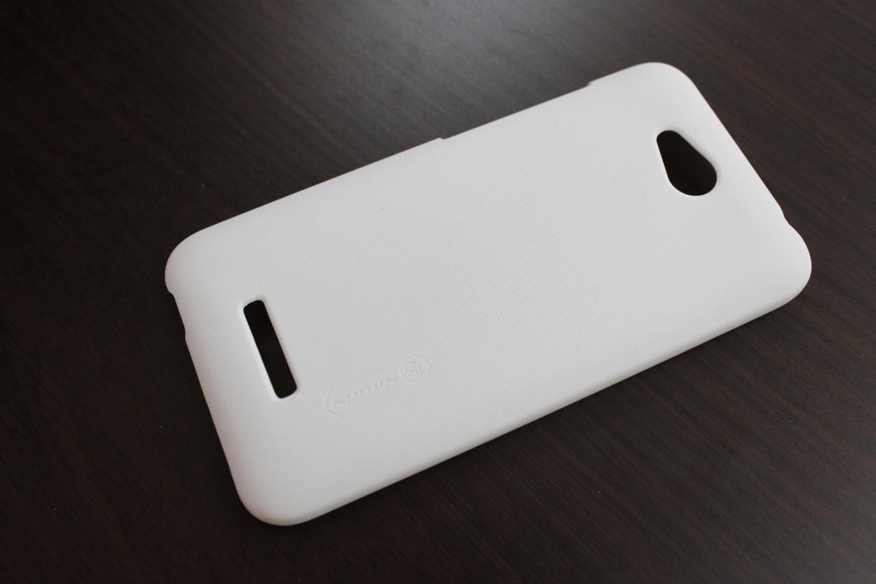 Чехол Nillkin для HTC Desire 616 - минимальный заказ 3 шт!