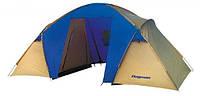 Палатка двухместная с тамбуром Forrest SYDNEY 2