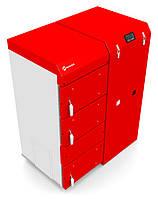 Твердотопливный котел HEIZTECHNIK HT BIO 45 кВт, фото 1