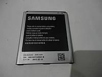 Оригинальный почти новый аккумулятор для samsung eb-b220ae