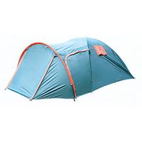 Палатка трехместная с тамбуром Holiday DENALI 3