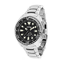 Часы Seiko SUN019P1 Prospex Kinetic Diver's B., фото 1