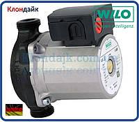 Насос циркуляционный оригинал WILO (серый) RS25/7-3 P/130