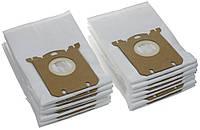Мешки-пылесборники S-BAG для пылесосов Electrolux | AEG | PHILIPS 4шт.