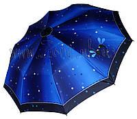 Женский зонт Точка с запятой ( полный автомат, 10 спиц ) арт. 23966-28