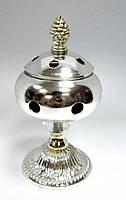 Бахурница  серебро -16
