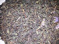 Иван-Чай Сибирский листовой с чёрным цейлонским чаем, 50 гр.