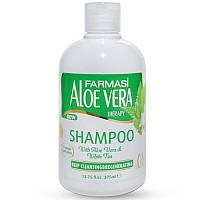 Шампунь Aloe Vera Shampoo 1108117