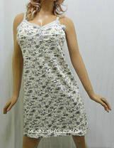 Женский комплект халат и ночная рубашка, размеры от 44 до 50, Харьков, фото 3