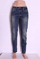 Стильные женские джинсы батал Pretty baby (код 6032)