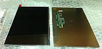 Дисплей экран LCD для Samsung P3100/P3110/P3200/P3210/ P6200/P6810/P1000