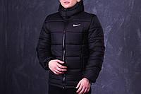 Мужская зимняя куртка Nike Swoosh