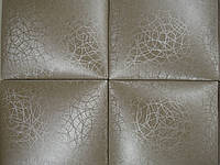 Мягкая (объемная) плитка для стен