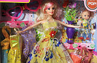 Новое поступление игрушек для девочек.
