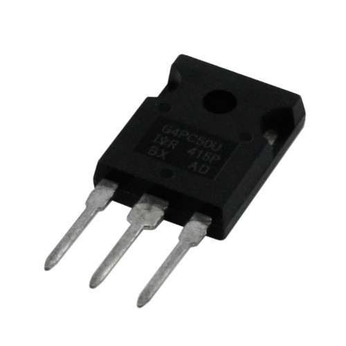 Чип G4PC50U, Транзистор 600В 27А IGBT