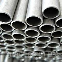 Алюминиевая труба, алюминий ГОСТ Д16Т дм. ф40*2*4400 цена купить с склада ООО Айгрант делаем порезку